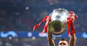 Lovren makes Liverpool exit statement and addresses fan criticism