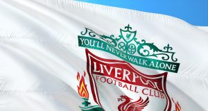 Teenager sensation signs three-year deal with Liverpool