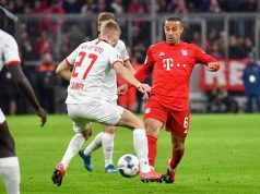 Bayern Munich Boss Preparing For Life Without Thiago As Anfield Move Lingers