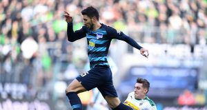 Liverpool Want £20m For Marko Grujic But Klopp Wants To Keep Him