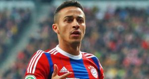 Liverpool given Thiago transfer boost