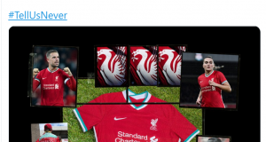 Liverpool kit deal 2020: how much is the new kit deal with Nike worth? Find the value and all details here!