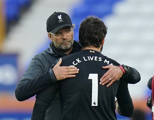 Why Liverpool's serious exhaustion needs to be attended with caution