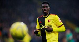 Liverpool Told To Pick Ismaila Sarr Over Thiago