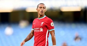 Liverpool coach lifts the lid on two new boys at Anfield