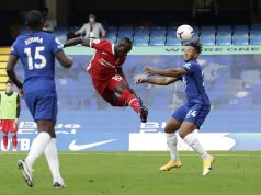 Liverpool vs Chelsea Head To Head Results & Records (H2H)