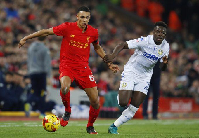 Liverpool vs Leeds United Head To Head