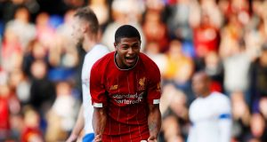Palace Set To Make Offer For Rhian Brewster