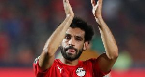 Salah Interested In Barcelona Move
