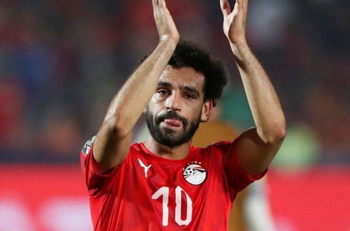Salah Interested In Barcelona Move