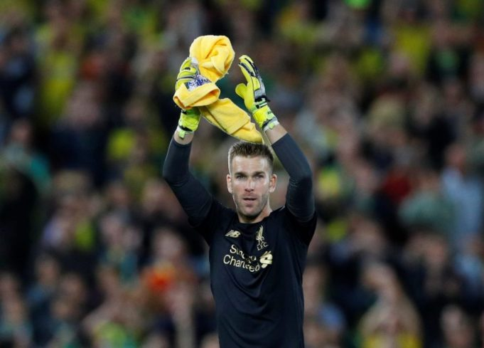 Liverpool Will Not Move For A New Goalkeeper And Paul Robinson 'Cannot Understand Why'