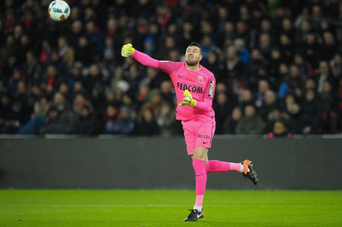 Liverpool could sign Daniel Subasic to solve their keeper issues