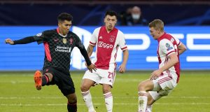 Liverpool vs Ajax Live Stream, Betting, TV, Preview & News