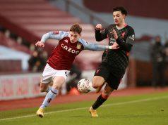 Liverpool vs Aston Villa Head To Head Results & Records (H2H)