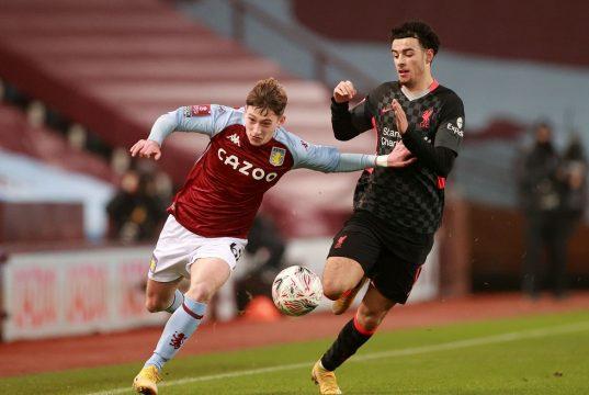 Liverpool vs Aston Villa Live Stream, Betting, TV, Preview & News