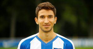 Marko Grujic Reveals Reasons Behind Porto Move