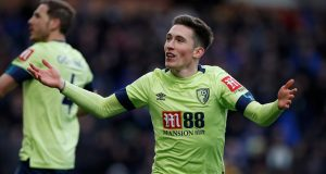 OFFICIAL Harry Wilson joins Cardiff City on loan
