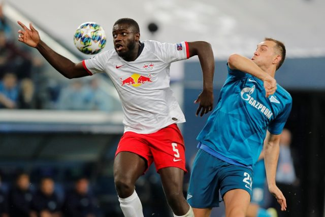 Why Signing Dayot Upamecano Would Make Perfect Sense For Liverpool