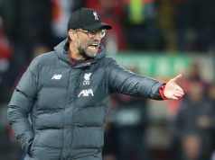 Klopp Slams BT Sport Reporter Post Brighton Draw