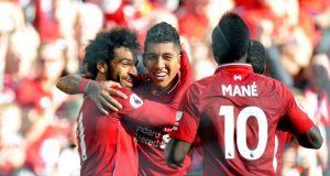 Liverpool Predicted Line Up Vs Atalanta: Starting XI!