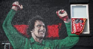 Liverpool goalkeeping legend Ray Clemence passes away