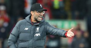 Liverpool were not focused in city thrashing: Klopp