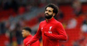 Salah Returning For Atalanta Champions League Clash