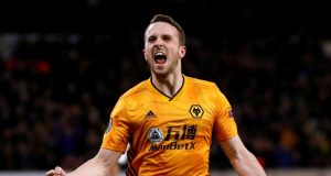 Diogo Jota Looking Forward To Seeing 'The Anfield Effect'