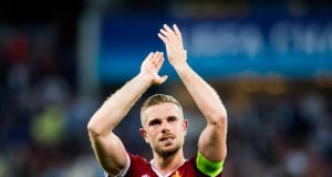 Henderson Hails Liverpool Fans For Support During Pandemic