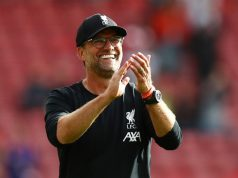 Ian Wright lauds Klopp for brilliant management of Reds starlet