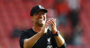 Klopp talks Anfield advantage - not taking it for granted