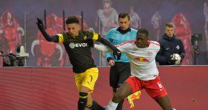 Liverpool Eyeing Up Move For Ibrahim Konate