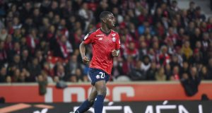 Liverpool Joined By Real Madrid And Manchester United In Chase For Boubakare Soumare
