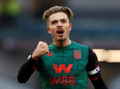 Liverpool plot move for Jack Grealish