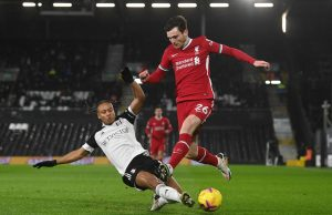 Liverpool vs Fulham Live Stream, Betting, TV, Preview & News