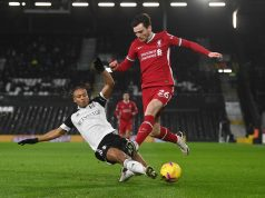 Liverpool vs Fulham Prediction, Betting Tips, Odds & Preview
