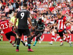 Liverpool vs Southampton Head To Head Results & Records