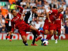 Liverpool vs Southampton Head To Head Results & Records (H2H)