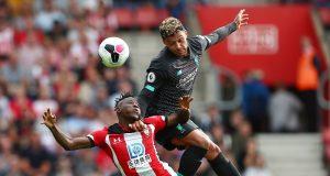 Liverpool vs Southampton United Live Stream