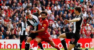 Liverpool vs Southampton Prediction, Betting Tips, Odds & Preview