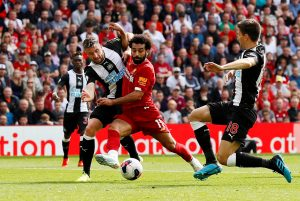 Liverpool vs Southampton United Live Stream, Betting, TV, Preview & News