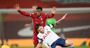 Liverpool vs Tottenham Hotspur Prediction, Betting Tips, Odds & Preview
