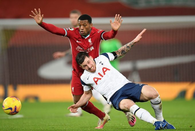 Liverpool tottenham betting preview sports betting lines today
