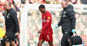 Wijnaldum Urged Not To Leave Liverpool For Barcelona