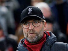 Burnley ends Liverpool's 68-match unbeaten run