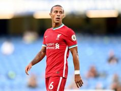 Fabinho, Thiago on Manchester United and Liverpool