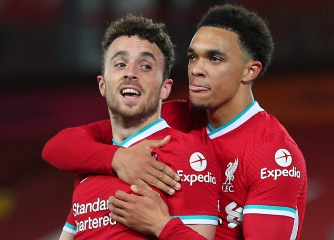 Is Liverpool's Trent Alexander-Arnold Burnt Out