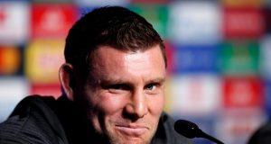 James Milner sends Liverpool title warning
