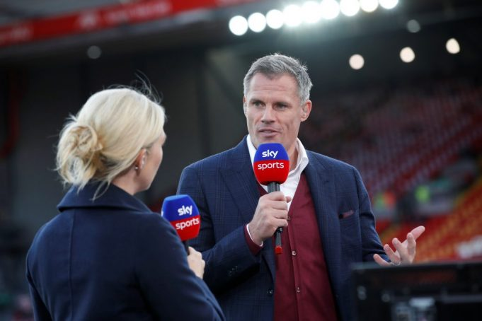 Jamie Carragher believes Reds' plight could get worse
