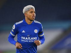 Liverpool asked to spend £100m on Foxes defender